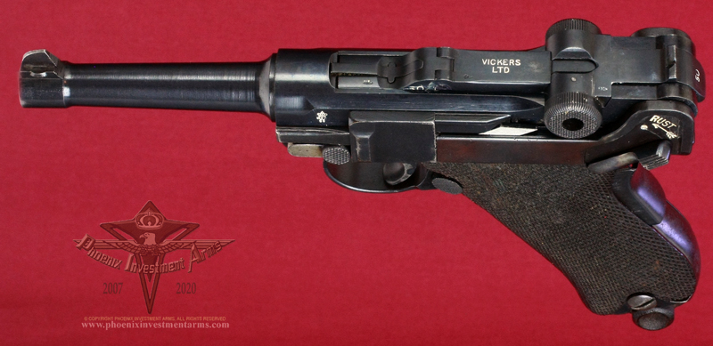 Vickers Luger